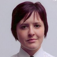 Two charged over death of PSNI Constable Philippa Reynolds
