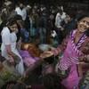 Stampede kills 36 people at India's Kumbh Mela festival