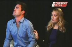 Australian DJ involved in prank call to Kate's hospital back on air