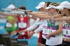 Modern pentathlon, badminton face the chop in 2020 Olympic vote