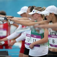Modern pentathlon, badminton face the chop in 2020 Olympic vote