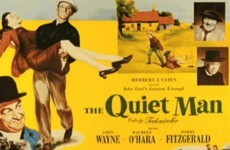 Original 'The Quiet Man' short story turns 80