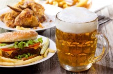 Fast food and alcohol companies 'using similar strategies to tobacco industry'