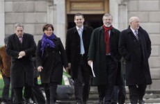 Sinn Féin launches campaign as parties turns to jobs and health