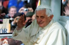 Taoiseach extends 'best wishes' to Pope, President writes Pontiff a letter