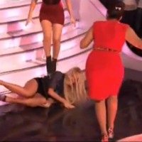 VIDEO: Most embarrassing Take Me Out entrance ever