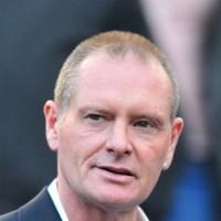 Gascoigne's life not in danger, says therapist