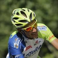 Ivan Basso testifies in 'Operation Puerto' trial