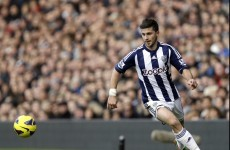 Is Ireland's Shane Long on his way to Lazio or Sevilla?