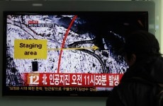 International condemnation as North Korea carries out third nuclear test