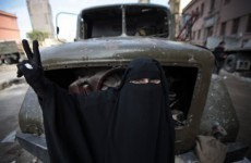 Landmark talks in Egypt as unrest continues