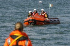 Update: Search stood down after man falls from Spanish trawler