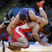 And the loser is... IOC board want to axe wrestling from 2020 Olympics