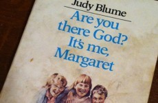 Happy Birthday Judy Blume... here's why you are a legend