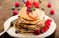 Open thread: How do you like your pancakes?