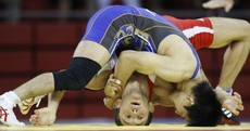 If the IOC board had looked at these 10 photos this morning, wrestling would be safe