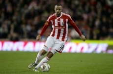 Good news, Trap! Marc Wilson expected to play in Stoke friendly today