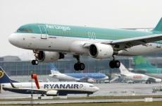 Ryanair loses bid for Aer Lingus