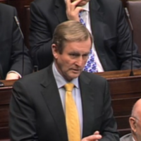 Government yet to decide how €1bn prom note windfall will be spent
