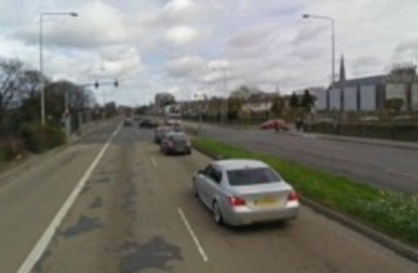 Man charged over daytime shooting of Dublin teenager · TheJournal ie