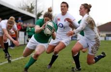 Ireland hat-trick hero Alison Miller talks us through her 3 tries against England