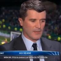 Roy Keane Beard Watch: It's gone, Ireland... deal with it