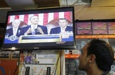 Videos: Obama pledges to reignite economy, fix immigration, fight gun crime