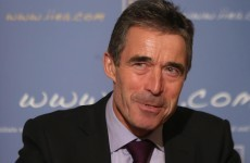 Audio: NATO wants Ireland to get more involved with military alliance