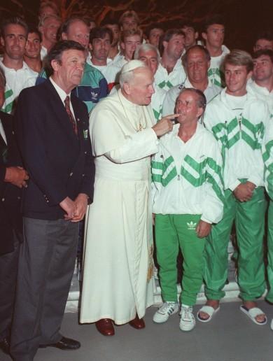 9 reasons why Pope John Paul II was the best pope