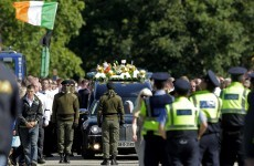 Man arrested over Alan Ryan killing