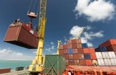 Irish exports at highest levels since 2002