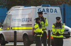 Shots fired through window of Tallaght home