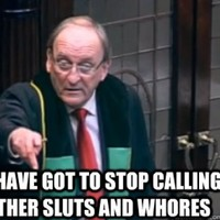 Tumblr of the Day: Mean Girls of Leinster House