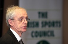 8 doping violations in 2012, says Irish Sports Council