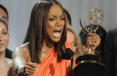 8 of Tyra Banks' craziest TV moments