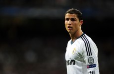 Madrid vs United: All to play for in second leg, says Ronaldo