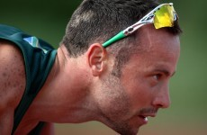 Oscar Pistorius profile: the inspirational 'Blade Runner'