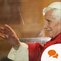 Column: Pope Benedict saw sense by retiring early, John Paul II should have too