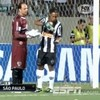 VIDEO: Ronaldinho catches Sao Paolo on the hop with sneaky water-bottle routine