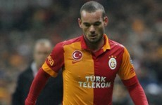'I wanted to go to United but Inter rejected €20m offer' - Sneijder