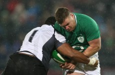 Ireland looking to land 'Killer' blow on Scots to salvage 6 Nations bid
