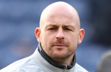 Irish football's favourite baldy, Lee Carsley, appointed interim Coventry boss