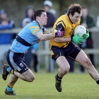 Sigerson Cup: Murphy's star turn as DCU cruise into semis