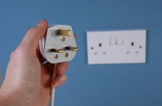 Energy usage in Ireland dropped 12 per cent in just three years