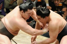 Major Japanese sumo tournament canceled due to match-fixing allegations