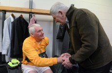 PICS: Billy and Micko meet again as stars turn out for Croker charity match