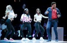 Chubby Checker sues HP over penis-measuring app
