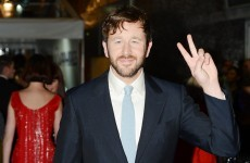 Chris O'Dowd's childhood hero takes centre stage