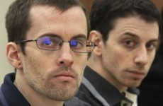 Americans on trial for spying in Iran