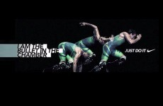 Nike react to Oscar Pistorius' 'I am the bullet in the chamber' advert